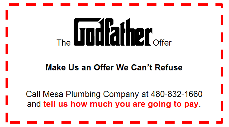 The Godfather Offer Coupon